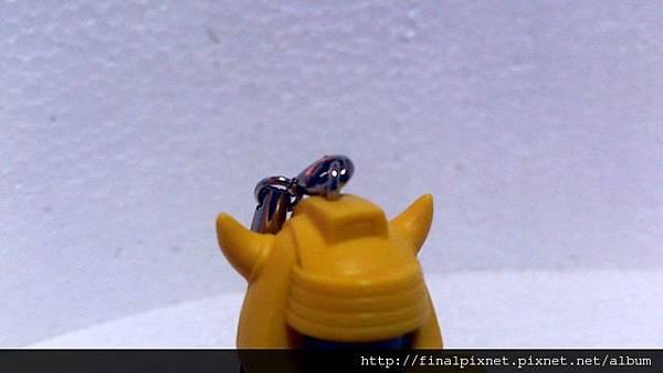 KRE-O 變形金剛-大黃蜂-可愛的雙角
