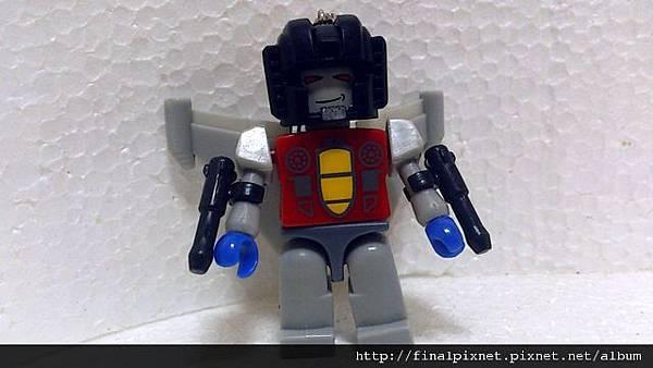 KRE-O 變形金剛-天王星-sp