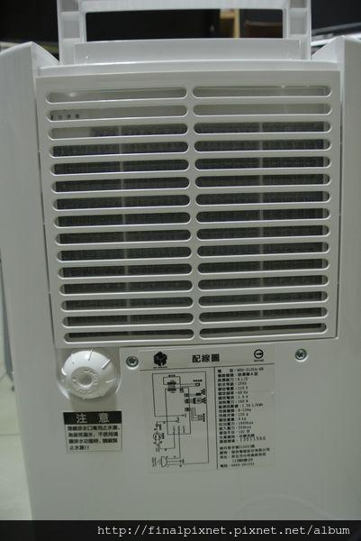 威技除濕機WDH-312EA-6R-背面照_800x600