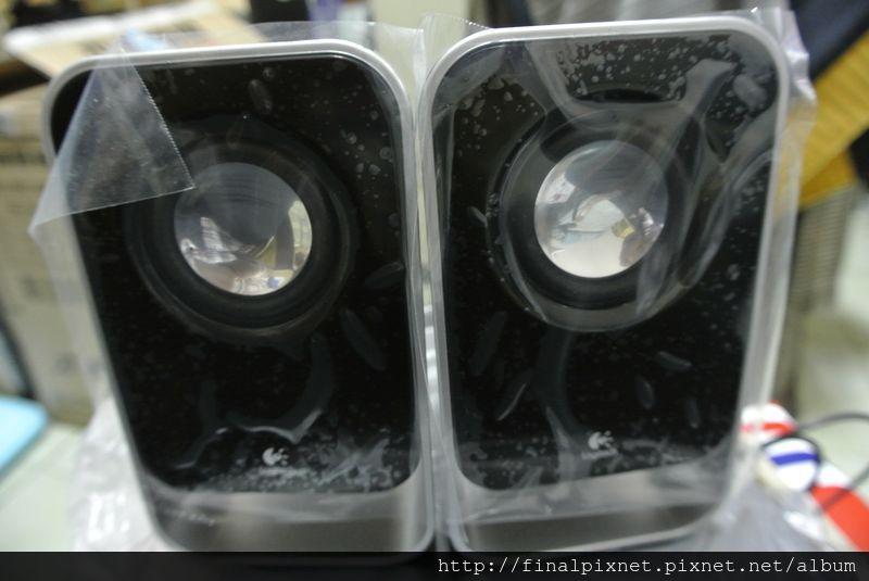 羅技 LS21 2.1聲道喇叭-單體2喇叭_800x600