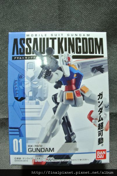 Assault Kingdom Vol.01-RX-78-2-外盒-1_800x600