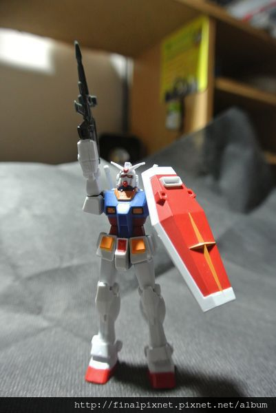Assault Kingdom Vol.01-RX-78-2-經典動作我也玩_800x600