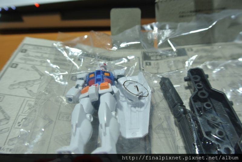 Assault Kingdom Vol.01-RX-78-2-送修-左手是正常的!_800x600