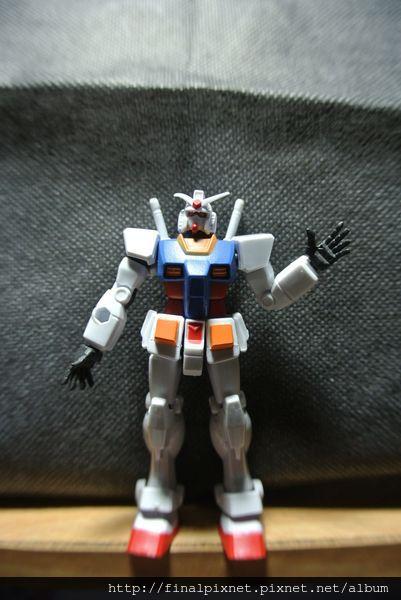 Assault Kingdom Vol.01-RX-78-2-送修-我的手回來了_800x600