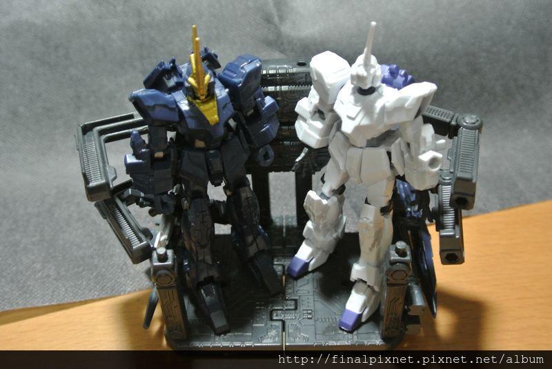 鋼彈超可動 Assault Kingdom-RX-0[N]-休息啦_800x600