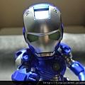 Tideway 鋼鐵人 Iron Man MK3 藍色ver.-pose-3_800x600