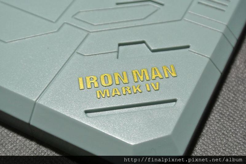 Tideway 鋼鐵人 Iron Man MK3 藍色ver.-底座-馬克Ⅳ_800x600