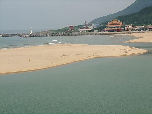 福隆海水浴場-海浪沙灘陽光-2.JPG