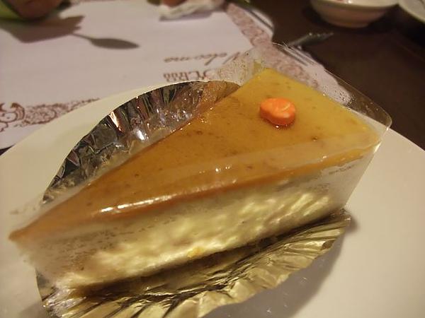 書芳園-甜點-山藥起士.JPG