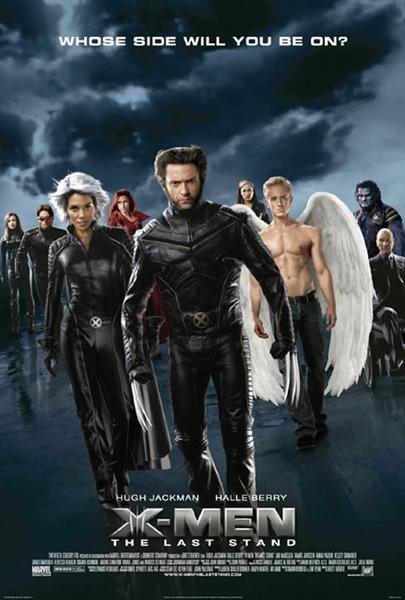 X戰警Ⅲ-最後戰役