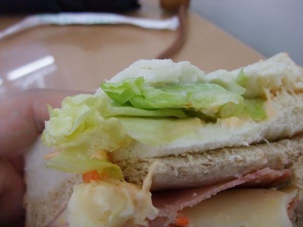 起司薯泥沙拉三明治-再看一次