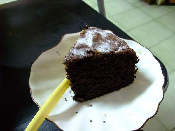 古典巧克力-有下午茶的fu嗎