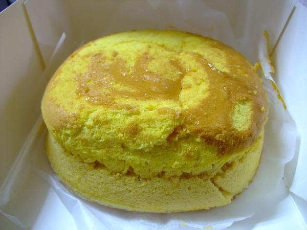 南瓜乳酪-本體