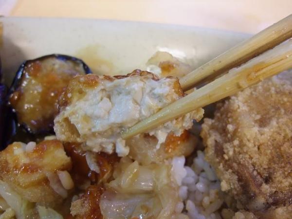 炸豆腐-推推
