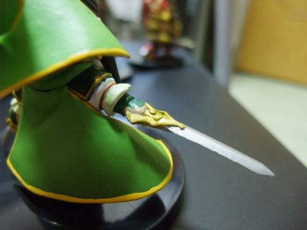 劉備武器1