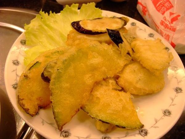 野菜燒-滿養生的.JPG