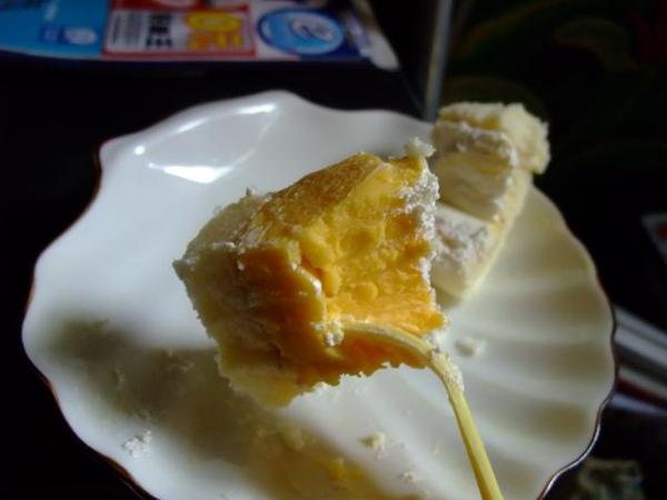 芒果味很夠呢.JPG