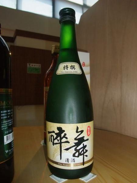 林口酒廠-這瓶醉舞還滿吸引我的.JPG