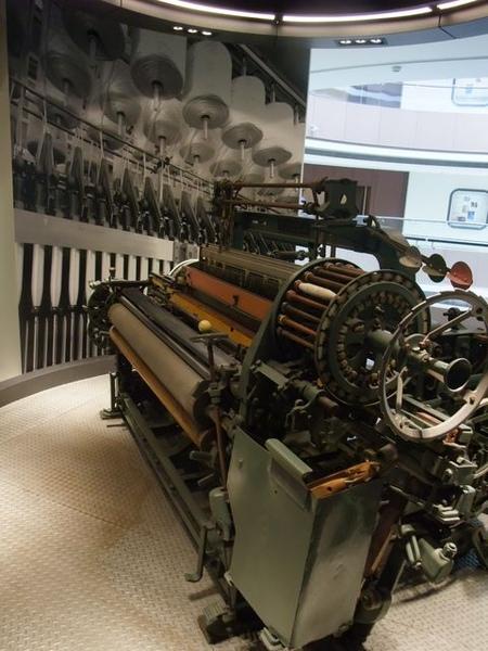 台塑文化紀念館-紡織機器.JPG