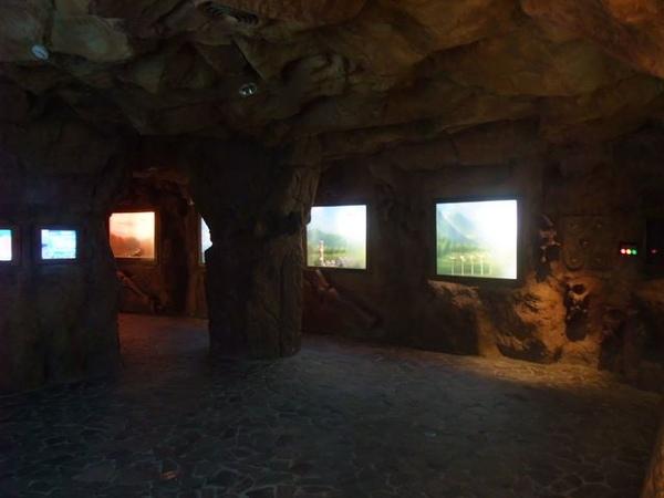 台塑文化紀念館-礦坑地形3.JPG
