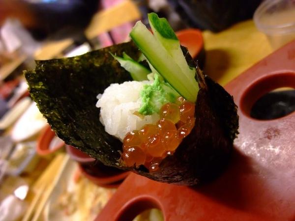 手卷大隊-鮭魚卵.JPG