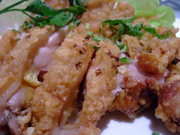泰式香酥雞排-雞排.JPG