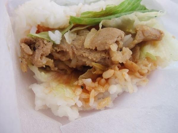 韓式石鍋燒肉米堡-近看.JPG