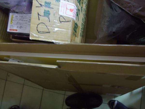 黃色折疊桌-00-開箱啦.jpg