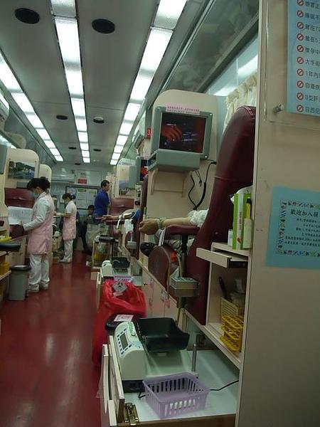 第一次捐血-善心人士.JPG