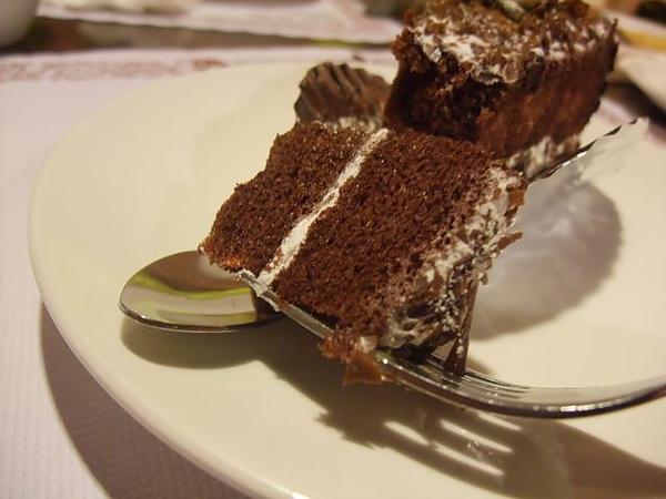 書芳園-甜點-黑森林蛋糕-近觀.JPG