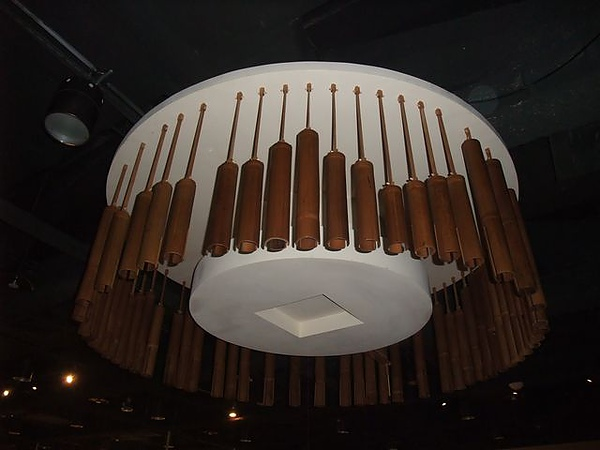 蘭陽博物館-空中竹琴.JPG