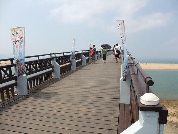 福隆海水浴場-跨海大橋.JPG