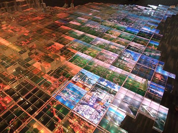 蘭陽博物館-宜蘭縣方塊-近觀.JPG