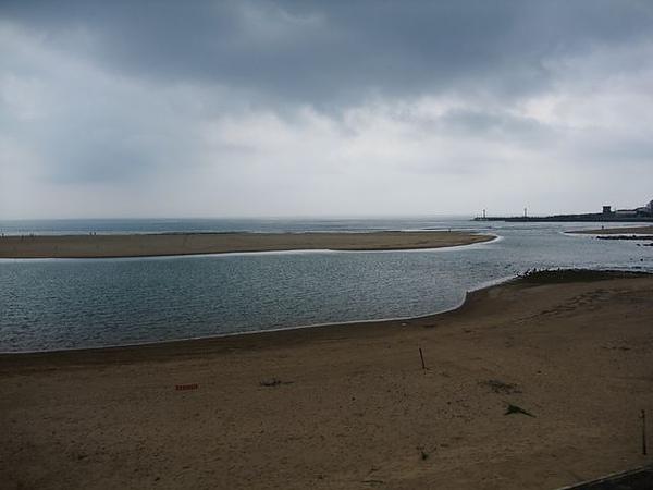福隆海水浴場-觀海樓-一眺.JPG