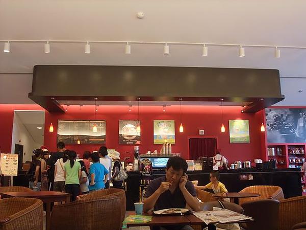 蘭陽博物館-伯朗咖啡館.JPG