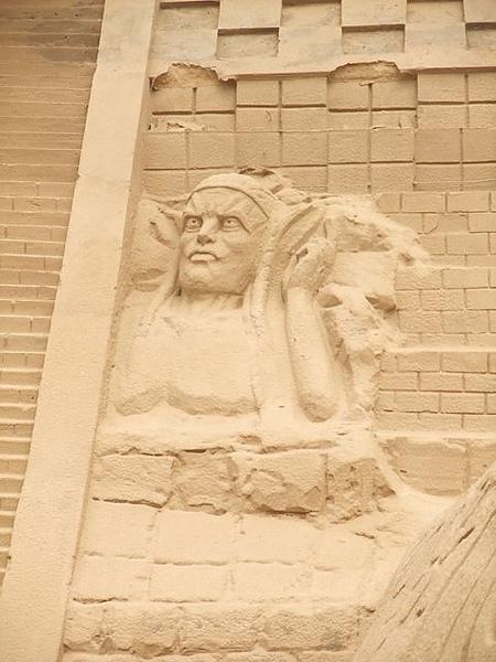 2010沙雕-祭壇-阿凡達.JPG