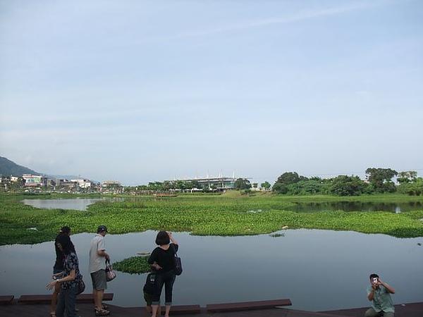 蘭陽博物館-烏石港一角.JPG