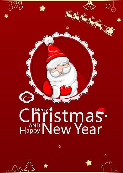 來自雲端的祝福 Finder化身耶誕老人歡喜慶耶誕