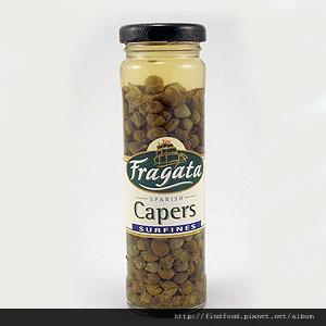 西班牙小酸豆
