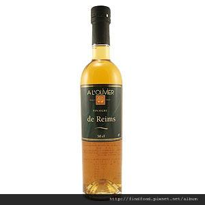 法國奧麗微香檳醋