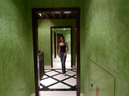 接下來要跟大家介紹的是-開羅最美麗的廁所!!