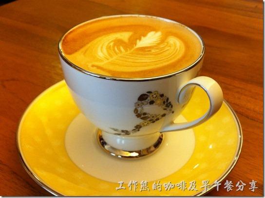 分享台南咖啡館與早午餐