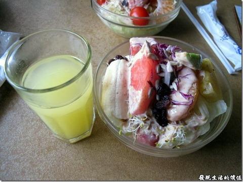 台南早午餐-伊莉的店