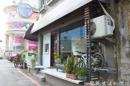 台南-蒂兒咖啡04