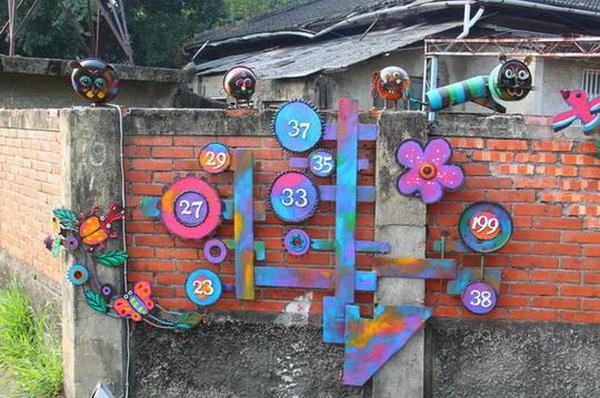 台南-321巷藝術聚落04