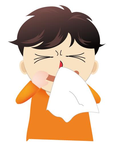 過敏性鼻炎001