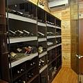 醇品酒窖: 1F〈世界佳釀區〉