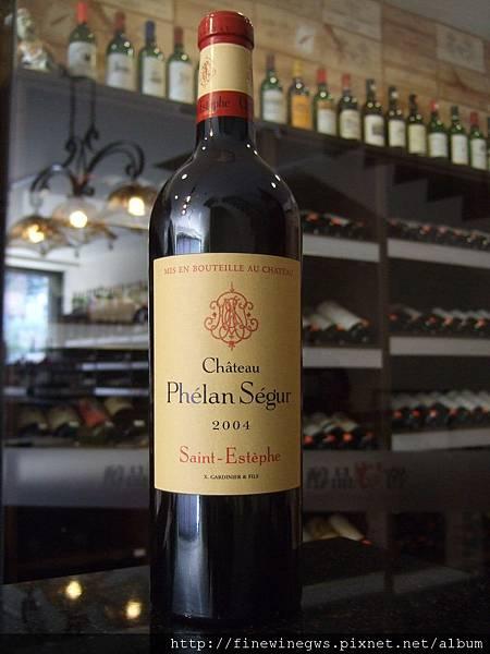 Phelan Segur 2004