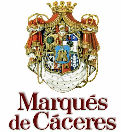 今天的主角:華麗非凡的卡賽瑞(Marques de Caceres)酒莊!