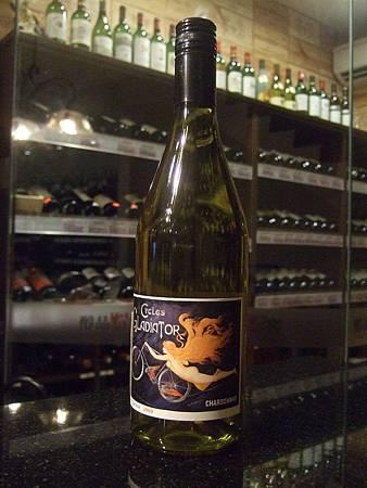 Cycles Gladiator Chardonnay 2009